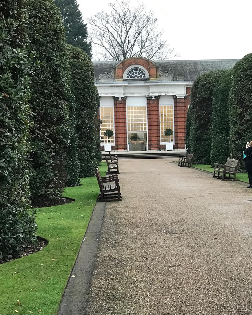 Kingsington Palace 4