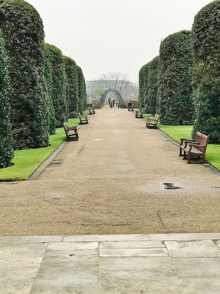 Kingsington Palace 8