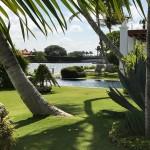Bermuda Influences In a Palm Beach Setting