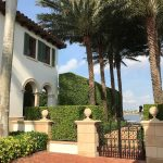 Defining Views: A Palm Beach Garden