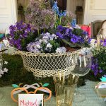 9 Lighter Takes on an Elegant Spring Luncheon