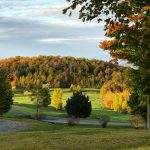 A Weekend in Woodstock, Vermont: A Tasty Fall Story