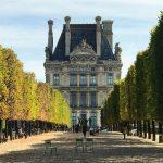 Experiencing Paris, Part 1