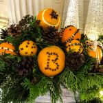 Spicing up your Holidays with Pomanders