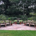 Inspiring Garden Design: Geometric Juxtapositions