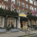 The Goring: London's Impeccably English Hotel