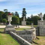 Irish Gardens and their Signature Details