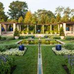 Inspiring Garden Design: Creating a Monochromatic Garden