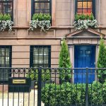 Celebrating 12 New York Townhouses