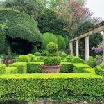 Harold Peto's Iford Garden