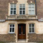 London's Singular Architecture