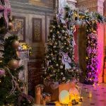 Blenheim Palace: Dressed for the Holidays