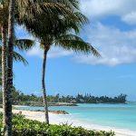 Bahamian Moments