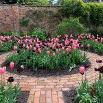 Inspiring Garden Design: Spring at Hidcote