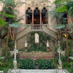 Inspiring Garden Design: Isabella Stewart Gardner Museum