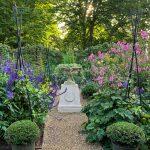 Parterre's Madcap Cutting Garden