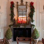A Parterre Christmas