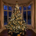 Past Christmases at Parterre
