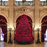 Bedecked and Bedazzled: Christmas at The Breakers