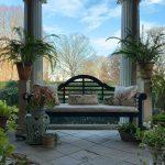 Inspiring Garden Design: Chic-ing Up Parterre's Solarium