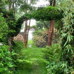 Wonky and Witty Sakonnet Garden