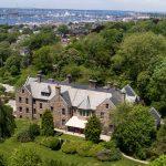 Newport Society: The Harold Brown Villa