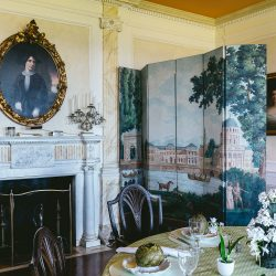 Edith Wharton's Summer Home in Newport